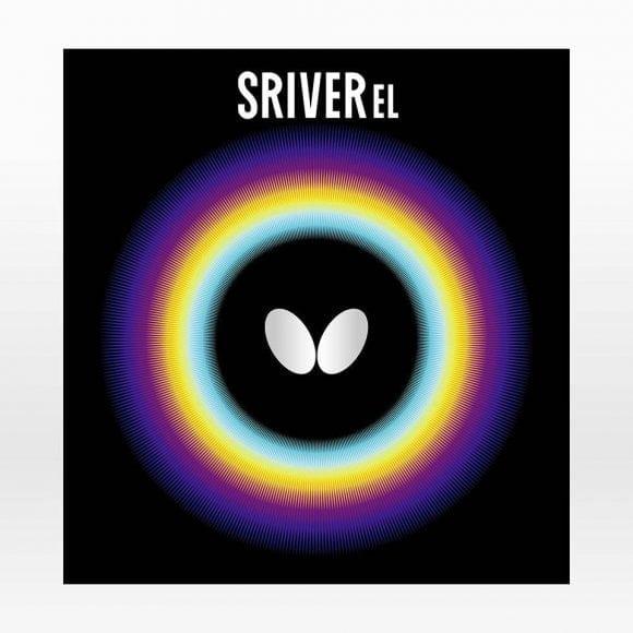 SRIVER EL