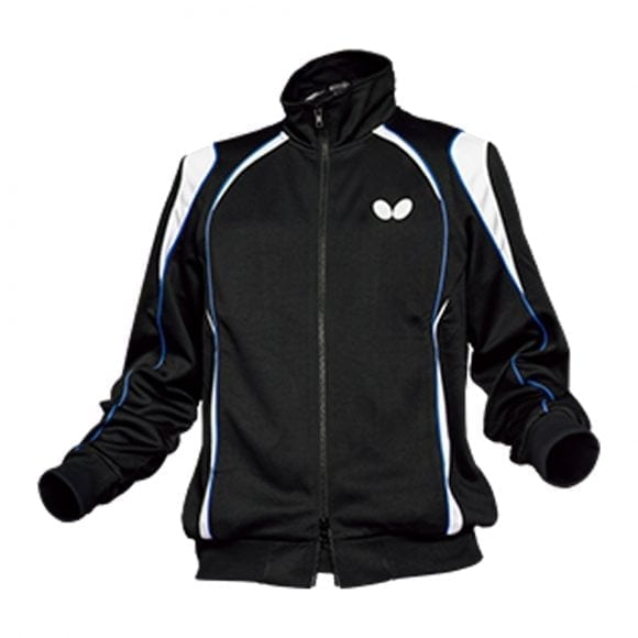 XU JACKET BLUE